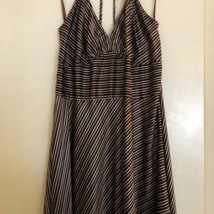 A.P.N.Y. Dresses - A-line knee/calve length party dress